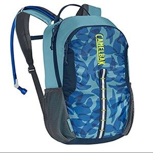 CamelBak 2018 Scout Hydration Pack, 50oz